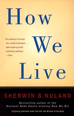 How We Live Cover Image