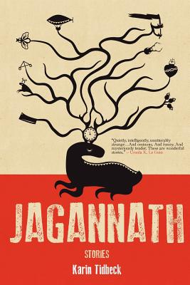 Jagannath Cover