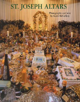 St. Joseph Altars Cover Image