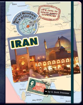 Iran (Social Studies Explorer) Cover Image