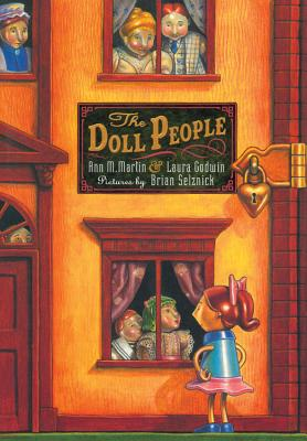The Doll People Cover Image