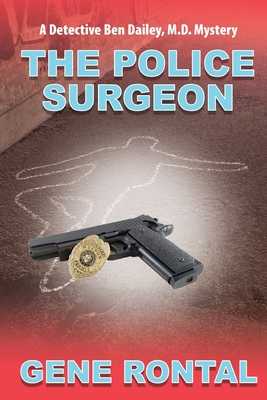 Police Surgeon Cover Image