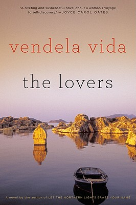 The Lovers: A Novel Cover Image
