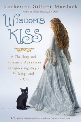 Wisdom's Kiss Cover Image