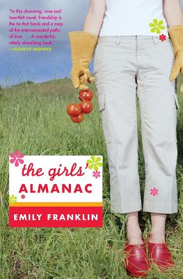 The Girls' Almanac Cover