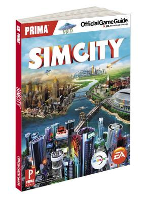 SimCity: Prima Official Game Guide Cover Image