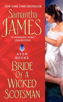 Bride of a Wicked Scotsman Cover