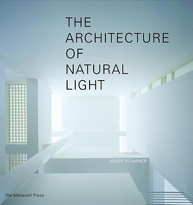 The Architecture of Natural Light Cover