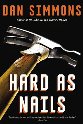 Hard as Nails Lib/E (Joe Kurtz #3) Cover Image