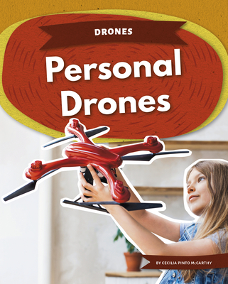 Personal Drones Cover Image