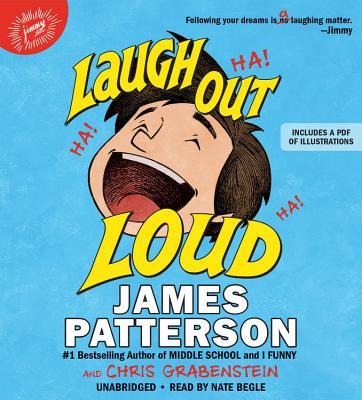 Laugh Out Loud Lib/E Cover Image