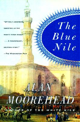 The Blue Nile Cover Image