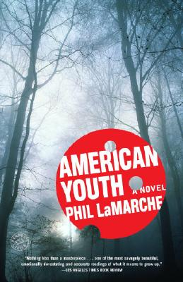 American Youth Cover