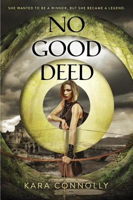 Cover for No Good Deed