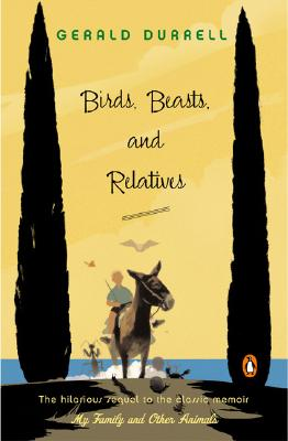 Birds, Beasts, and Relatives Cover Image