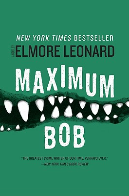Maximum Bob Cover Image