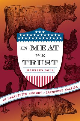 In Meat We Trust Cover