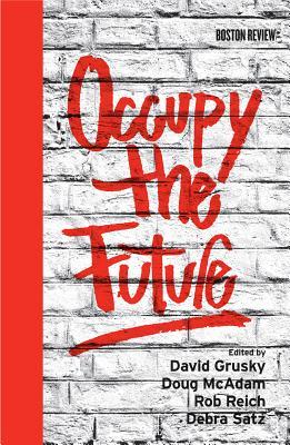 Occupy the Future Cover