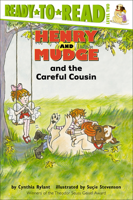 Henry and Mudge and the Careful Cousin (Henry & Mudge Books (Simon & Schuster) #13) Cover Image