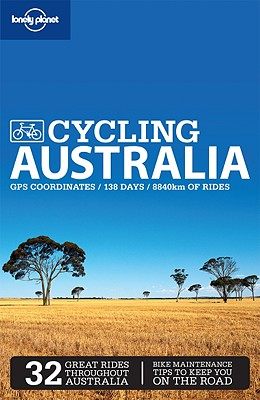 Cycling Australia Cover Image