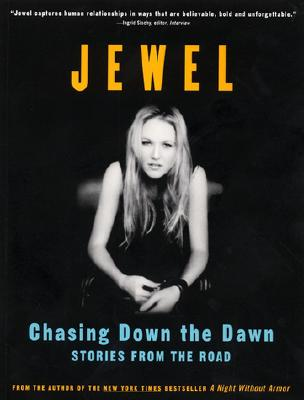Chasing Down the Dawn Cover