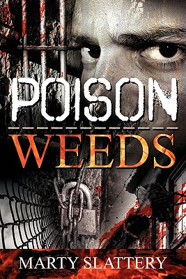Poison Weeds Cover Image