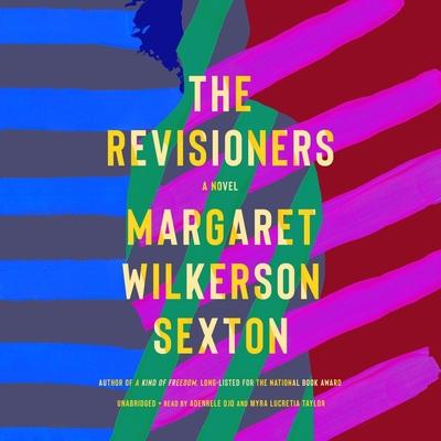 The Revisioners Lib/E Cover Image