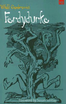 Ferdydurke by