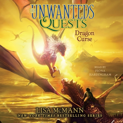 Dragon Curse Cover Image
