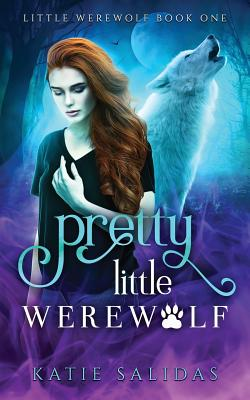 Pretty Little Werewolf Cover Image