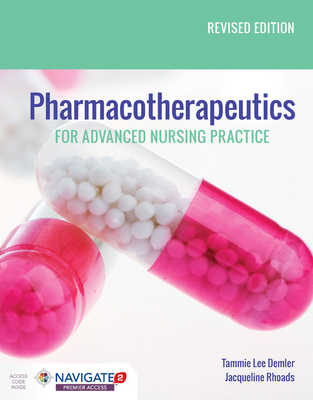 Pharmacotherapeutics for Advanced Nursing Practice Cover Image