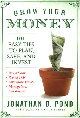 Grow Your Money! Cover