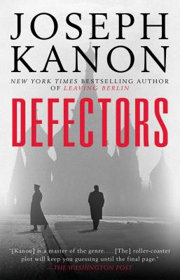 Cover for Defectors