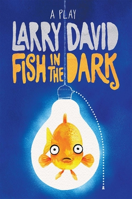 Cover for Fish in the Dark