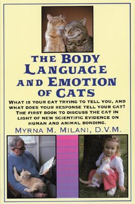Cats Body Language Cover Image