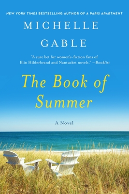 Book of Summer cover image