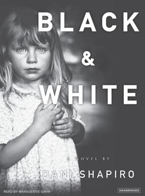 Black & White Cover