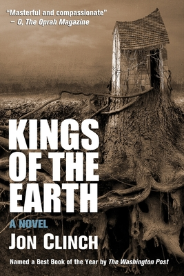 Kings of the Earth Cover Image