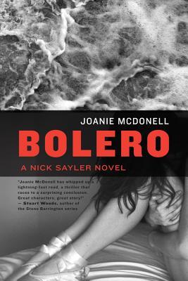 Bolero Cover