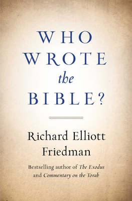 Who Wrote the Bible? Cover Image