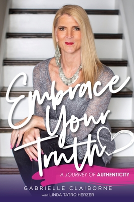 Embrace Your Truth: A Journey of Authenticity Cover Image
