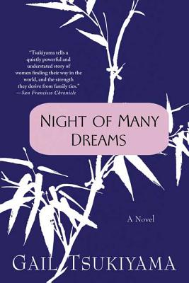 Night of Many Dreams: A Novel Cover Image
