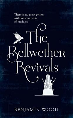 The Bellwether Revivals Cover