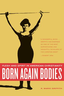 Born Again Bodies Cover