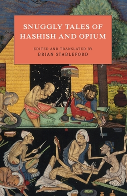 Snuggly Tales of Hashish and Opium Cover Image