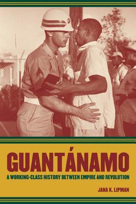 Cover for Guantanamo