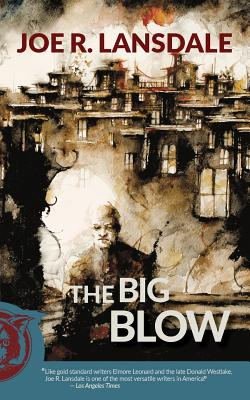 The Big Blow Cover