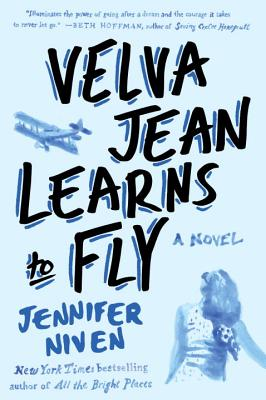 Velva Jean Learns to Fly Cover