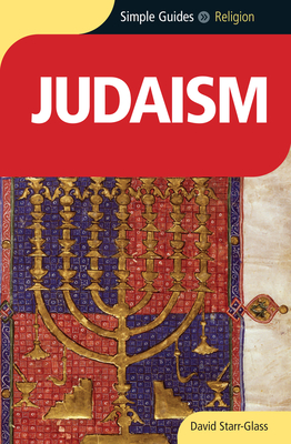 Judaism Cover