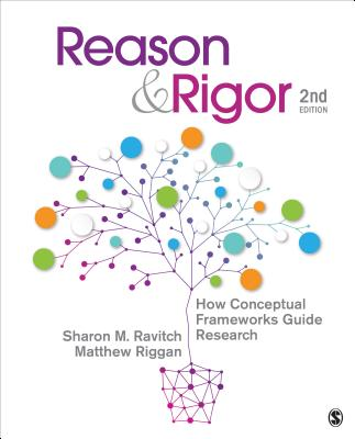 Reason & Rigor: How Conceptual Frameworks Guide Research Cover Image
